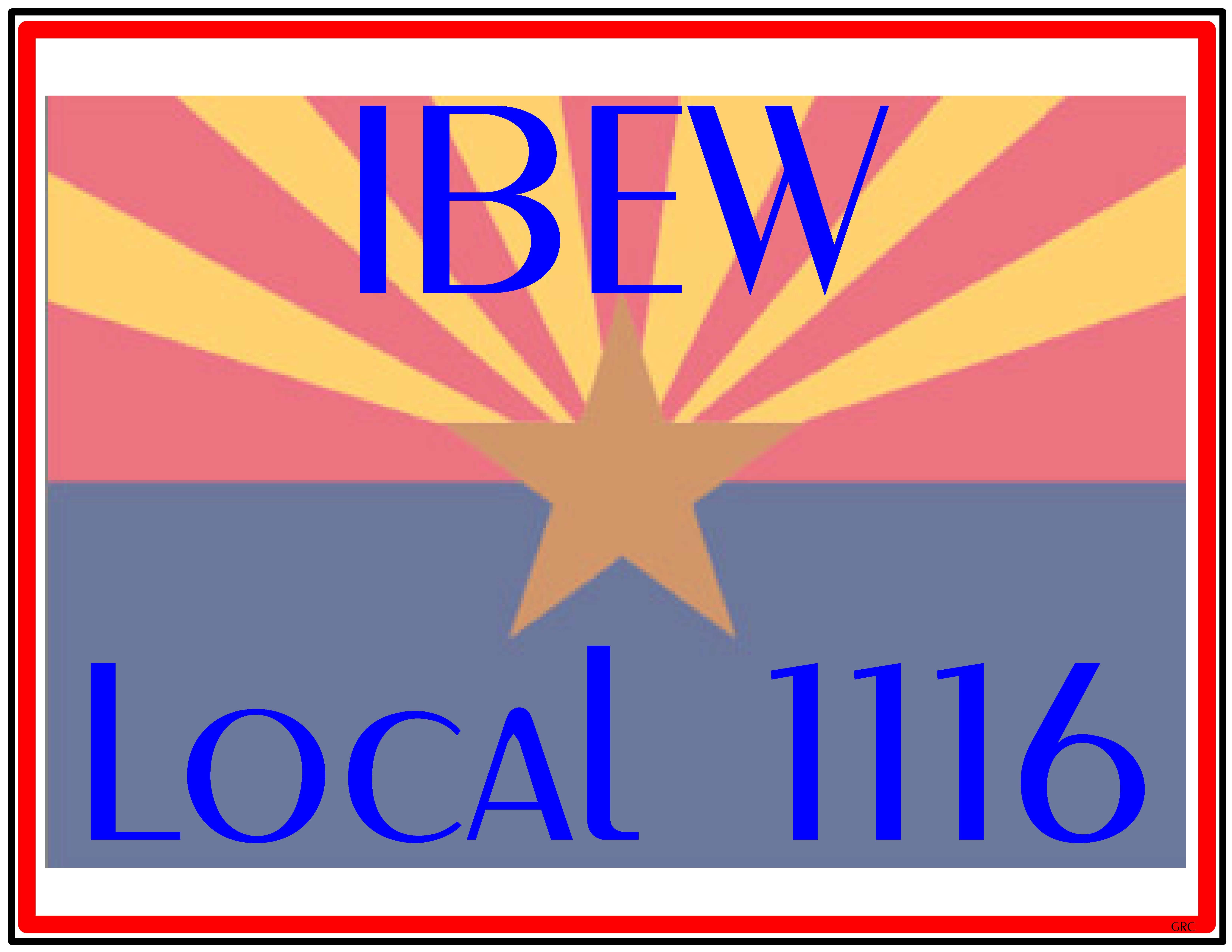 IBEW 1116